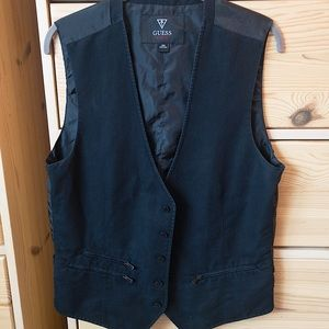 Guess Vest Business Casual